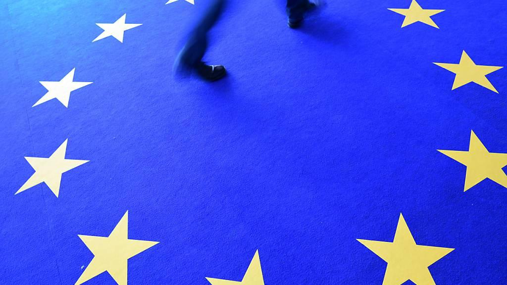 Einigung im Streit über EU-Haushalt für 2020