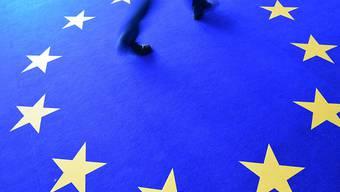 Kurz vor Fristablauf haben sich das Europaparlament und die Mitgliedstaaten auf den EU-Haushalt für das kommende Jahr geeinigt. (Archivbild)