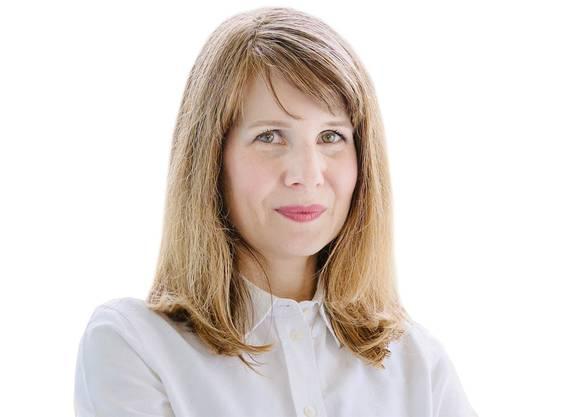 Sarah Bütikofer