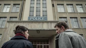 """Noch düsterer, noch brutaler: Die dritte Staffel der SRF-Krimiserie """"Wilder"""" kommt im Stile eines Thrillers daher."""