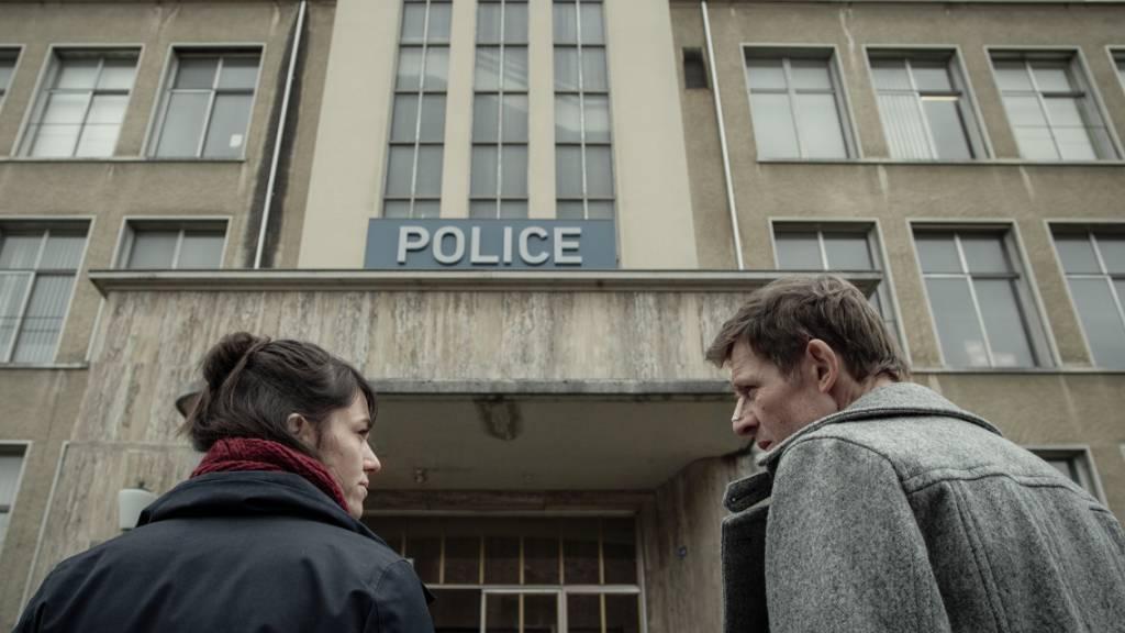 Noch düsterer, noch brutaler: Die dritte Staffel der SRF-Krimiserie «Wilder» kommt im Stile eines Thrillers daher.