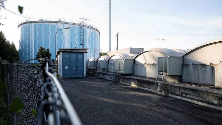 Die Industrieabwässer in der ARA Rhein verbreiten über ganz Pratteln üble Gerüche – schon seit Wochen.