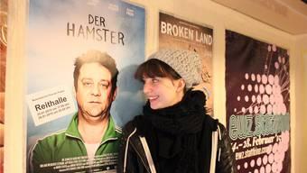 Steffi Friis spielt in «Der Hamster» die Tochter von Roeland Wiesnekker.