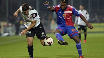 Ausgleich in letzter Sekunde: Aarau kommt gegen Meister Basel nur zu einem 1:1