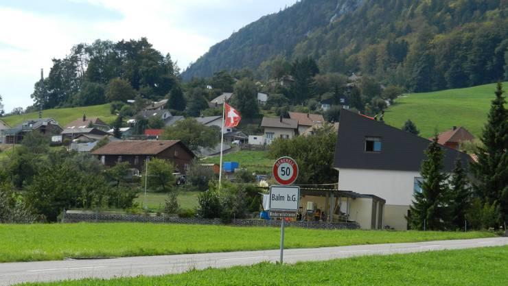 Die Gruppenwasserversorgung Unterer Leberberg wird neu strukturiert.
