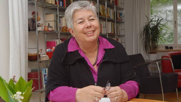 Sie soll für die neue Sprachregelung der Berner Beamten verantwortlich sein, meint der «Blick». Alles nicht wahr, sagt SP-Frau Doris Stump gegenüber der Aargauer Zeitung.