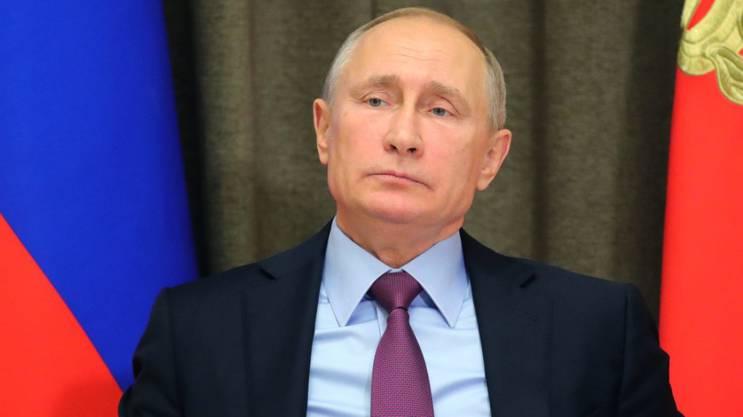 Wusste Putin von den Vorfällen?