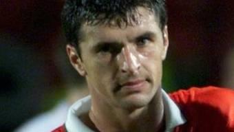 Gary Speed übernimmt das walisische Nationalteam