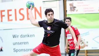Seppi Zuber spielt neu für Städtli.