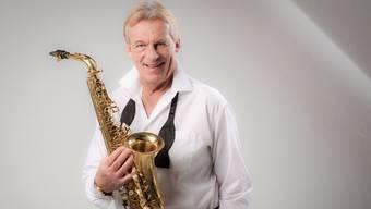 Pepe Lienhard: «Mein spezielles Talent ist es, Musiker auszusuchen, Bands zusammenzustellen und zu leiten.» Thomas Buchwalder