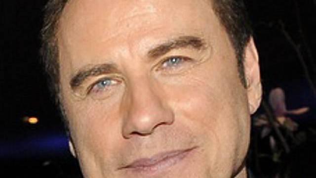 Schauspieler John Travolta (Archiv)