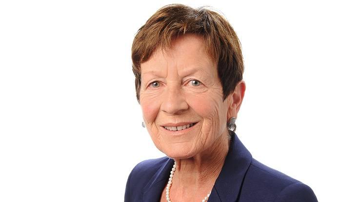 SVP: Regina Lehmann-Wälchli, Reitnau (bisher)