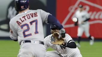 Faszination Baseball: 1994/95 musste die Amerikaner über 200 Tage lang ohne Baseball auskommen