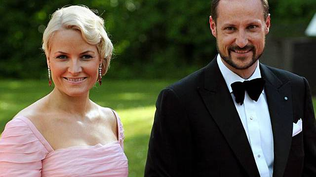 Norwegens Prinzenpaar dementiert Gerüchte über eine Schwangerschaft