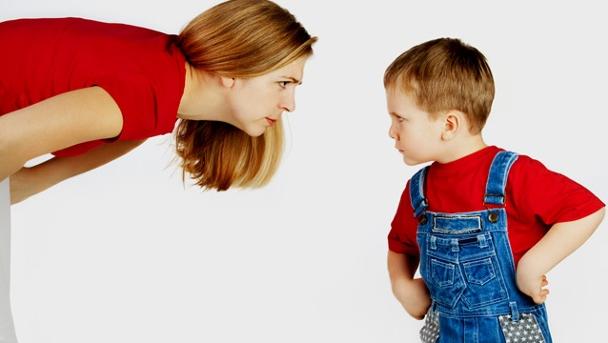 Kindererziehung ist laut Katharina Saalfrank auch eine Zusammenarbeit. (Symbolbild)