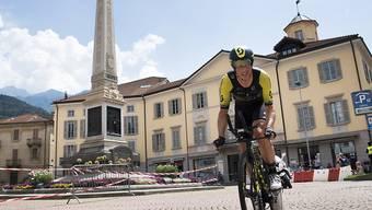 Michael Albasini wird nicht an der Tour de France teilnehmen