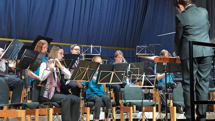 Die «Young Harmonists» überzeugten das Publikum.