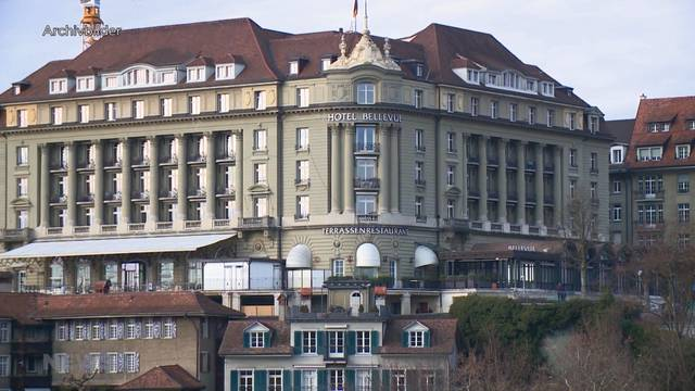 Champions League Heimspiel verursacht ein ausverkauftes Bern