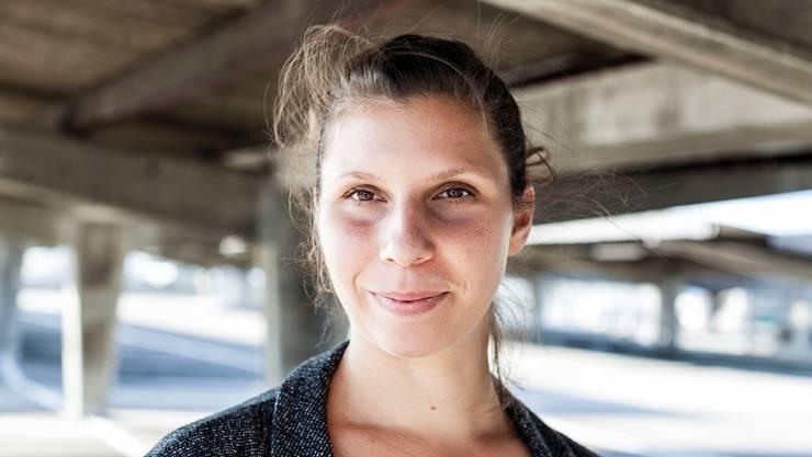 Ihr Buch ist ein heisser Kandidat für den Schweizer Buchpreis.