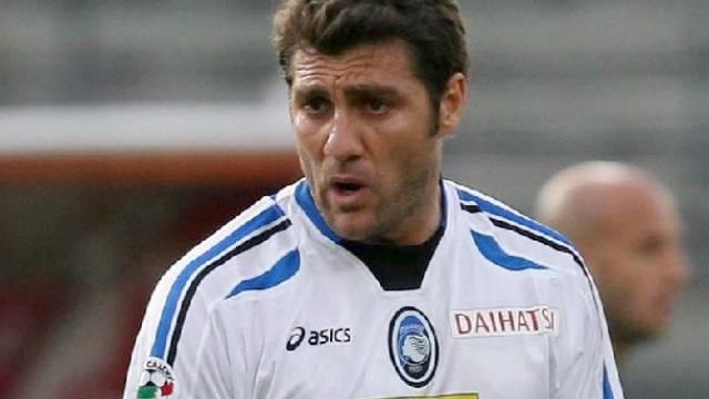 Wurde bei Atalanta nicht glücklich: Christian Vieri