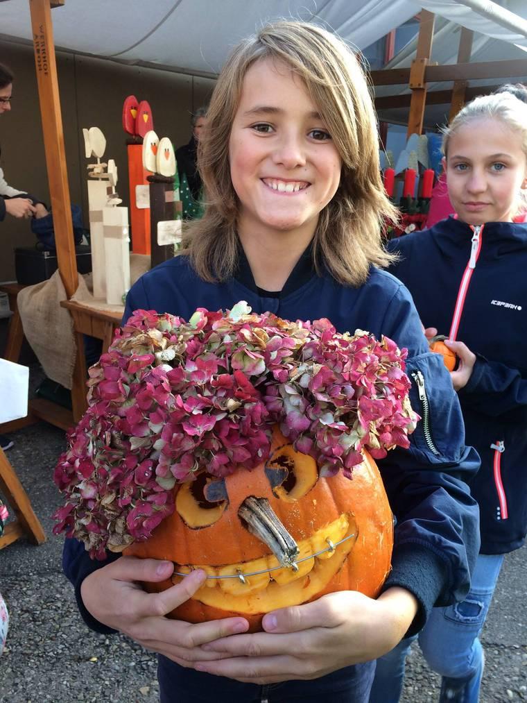 Facebook/Berger Herbstmarkt