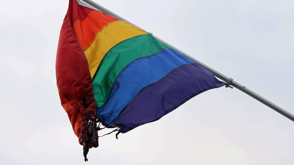 «Hate crimes»: Homophobe Delikte sollenstatistisch erfasst werden