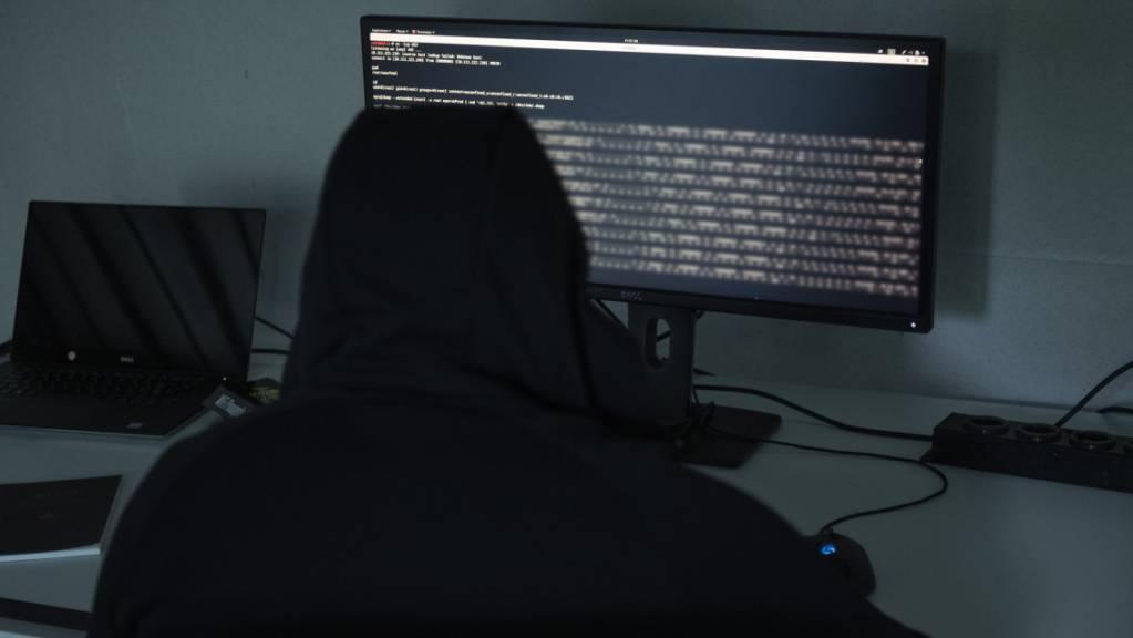 Die IT-Systeme des österreichischen Aussenministeriums sind Ziel eines schwerwiegenden Cyberangriffs geworden. (Symbolbild)