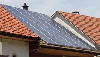 Die Zukunft des Bauens soll in ganzheitlichem Sinn angegangen werden. Dabei wird beispielsweise in einem zu bauenden Quartier festgestellt, was ein Haus einem anderen anzubieten hat, das heisst ein Haus produziert Strom und gibt davon anderen ab.