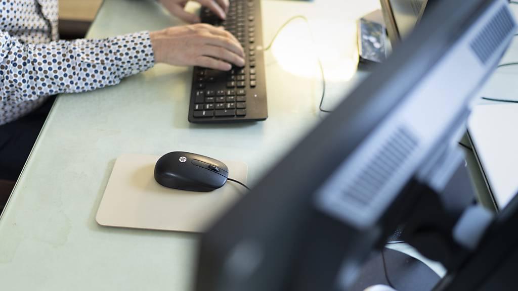 Banken setzen vermehrt auf Beratung übers Internet