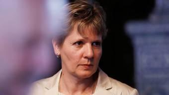Brigit Wyss kandidiert erneut für den Regierungsrat.