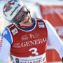 Marco Odermatt glänzt als Zweiter im Super-G von Kitzbühel.