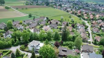 Die Wachstums-Gegner wollen sich die Pläne des Gemeinderats für das Gebiet Leigrube genau anschauen.