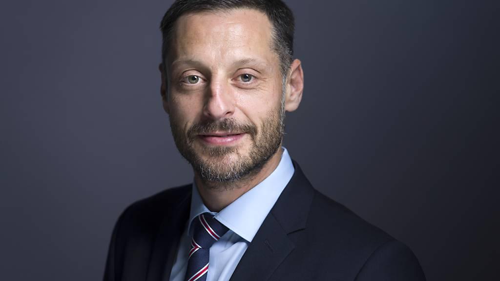 Mark Streit ist nicht mehr Verwaltungsrat von Swiss Ice Hockey