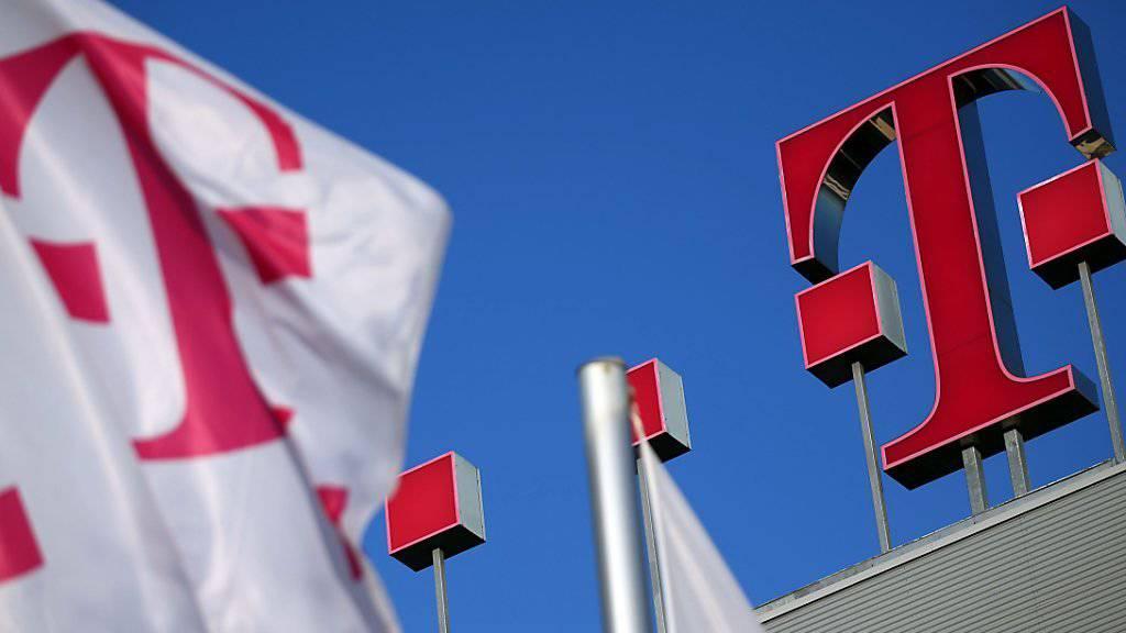 Die angedachte Fusion der amerikanischen Telekom-Tochter T-Mobile US mit dem amerikanischen Rivalen Sprint ist endgültig geplatzt. (Symbolbild)