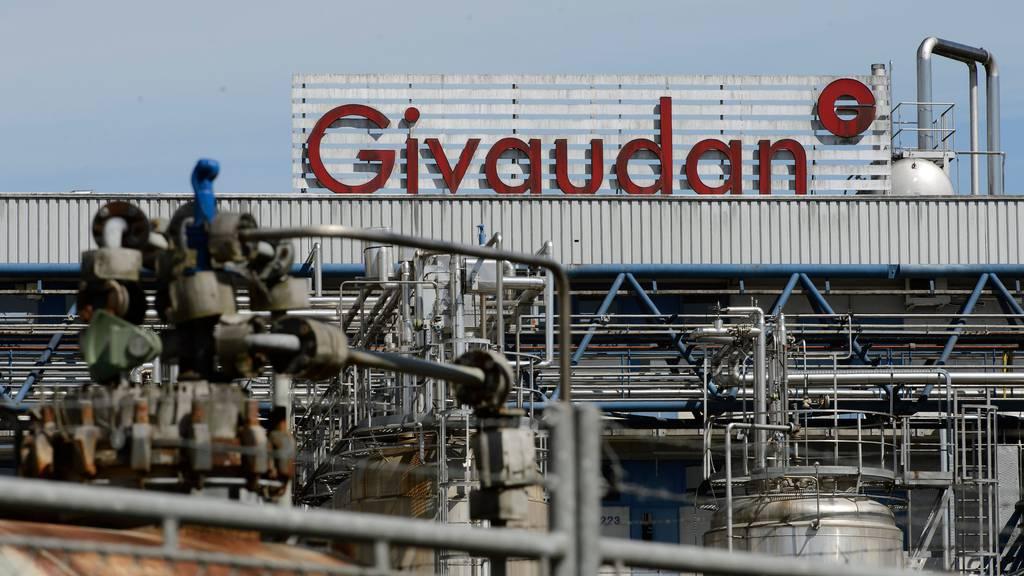 Genfer Unternehmen spendet 700'000 Fläschchen Desinfektionsmittel