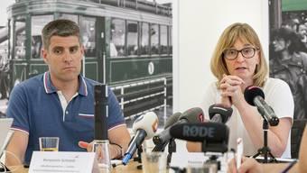 Ende Juni nahmen die BVB Stellung zu den Vorwürfen der GPK.