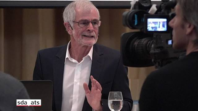 Pädagoge Jürg Jegge soll sexuellen Missbrauch begangen haben