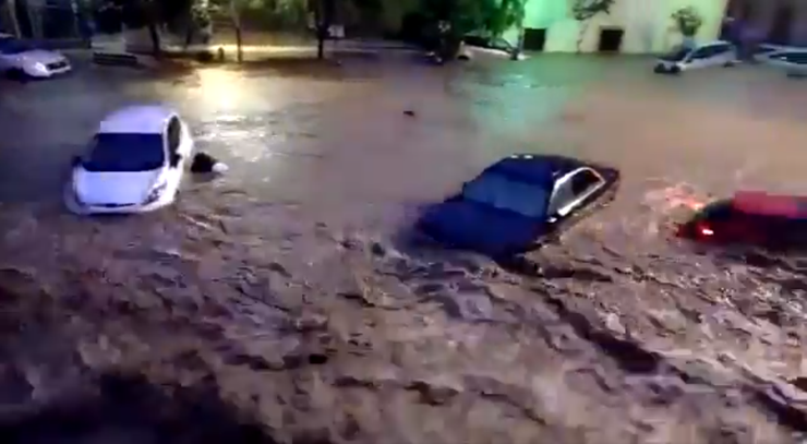 Mehrere Tote nach Unwettern auf Mallorca