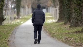 Allein zu leben, kann enorm gesundheitsschädlich sein, wie eine Langzeitstudie aus Dänemark zeigt. (Symbolbild)