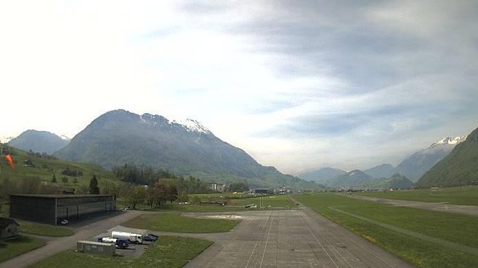 Flugplatz Buochs soll kein Regionalflugplatz werden
