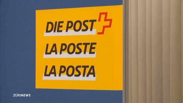 Gesamte Geschäftsleitung der Postauto AG freigestellt