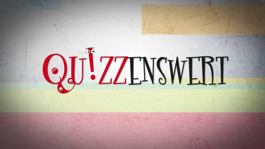 Quizzenswert vom Flughafen Zürich 2019