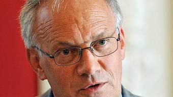 Swissmem-Präsident Schneider-Ammann