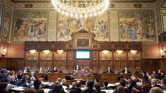 Nach dem Landrat segnete nun auch der Grosse Rat die Invesitionen ab. (Archiv)