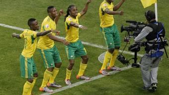 FIFA Puskas Award 2010 – die 10 schönsten Tore des Jahres