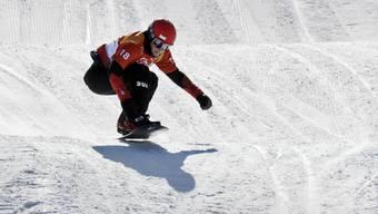 Simona Meiler bestreitet keine Snowboardrennen mehr