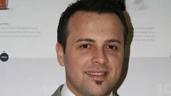 Samir Merdanovic übernimmt ab sofort die Führung der Firma