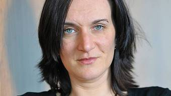 Schriftstellerin Terezia Mora (Archiv)