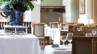 Warten auf frischen Wind: Das Restaurant Kunsthalle soll mit Claudia Danuser zu neuer Ausstrahlungskraft finden.