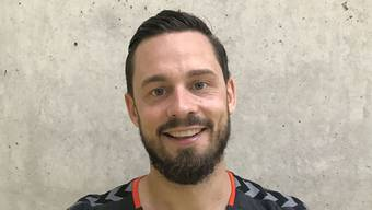 Severin Ramseier stürmt neu für den RTV Basel.